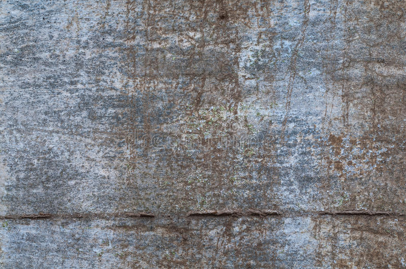 Dirty grunge gray cement wall texture. Grunge background royalty free stock photos