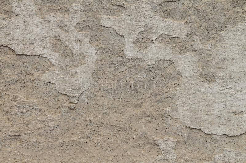 Dirty grunge rustic concrete wall texture. Concrete wall texture for background or texture 3d models, with dirty and rustic appearance stock photos