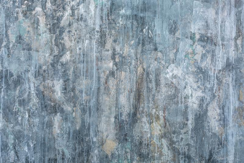Dirty Grungy Stucco wall background stock photos