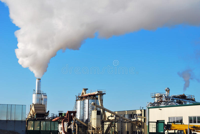Download Dirty industry stock image. Image of pellets, production - 13411259
