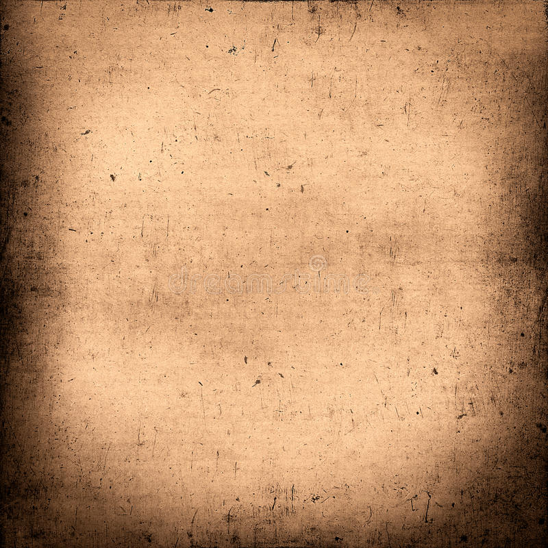Dirty abstract background of old paper. Dirty old paper - background for your text and image stock photos