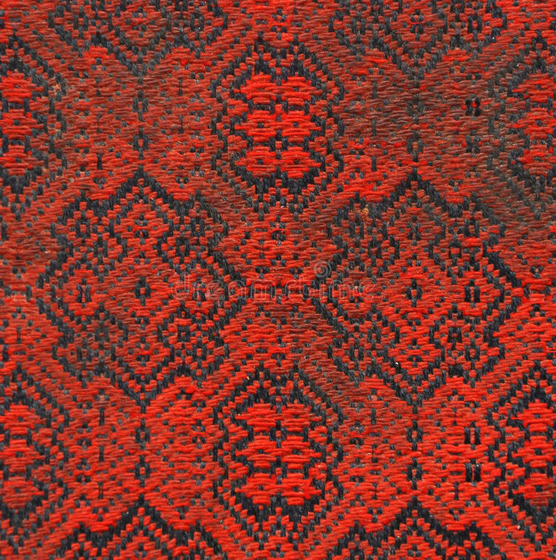 Download Dirty red fabric stock image. Image of ancient, dark - 16090957