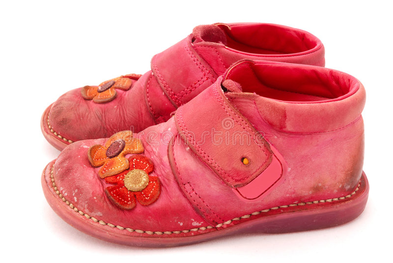 Download Baby Shoes Stock Images - Image: 4344494