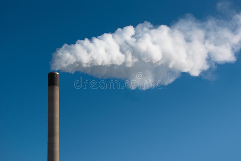 Download Dirty smoke stock photo. Image of noxious, emissions - 24552804