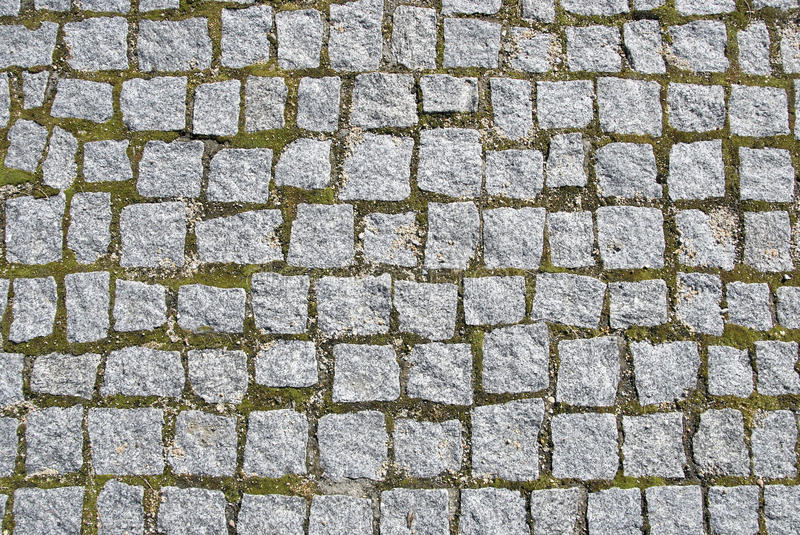 Download Dirty urban ground stock image. Image of pavement, moss - 29136691