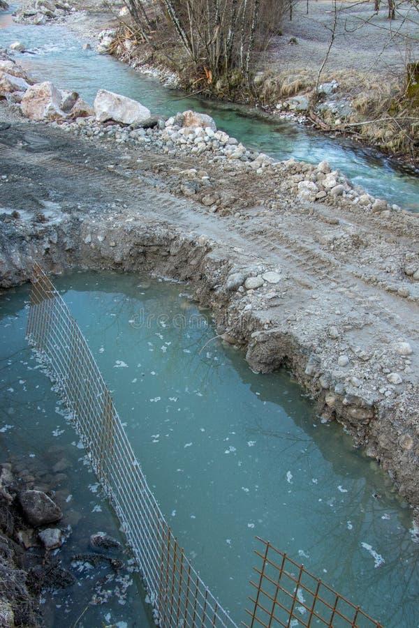 Dirty Stream