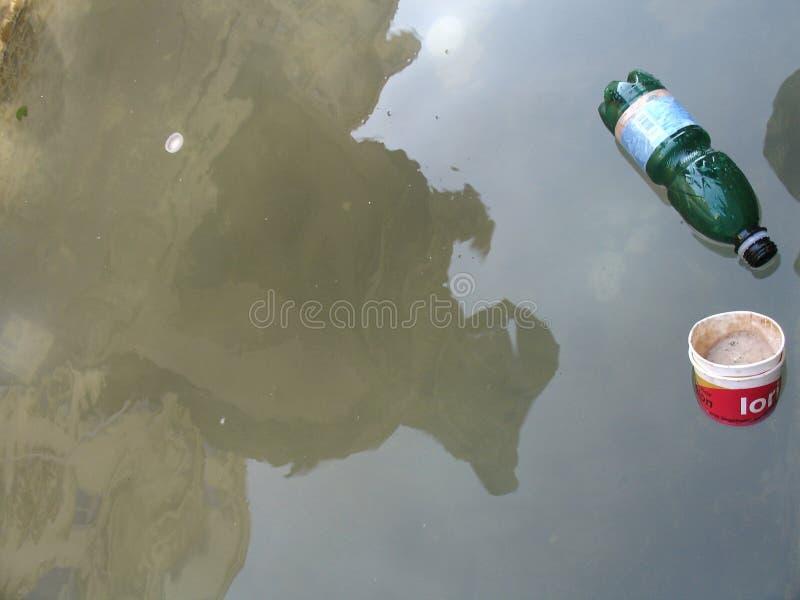 Dirty Wien Stock Photo