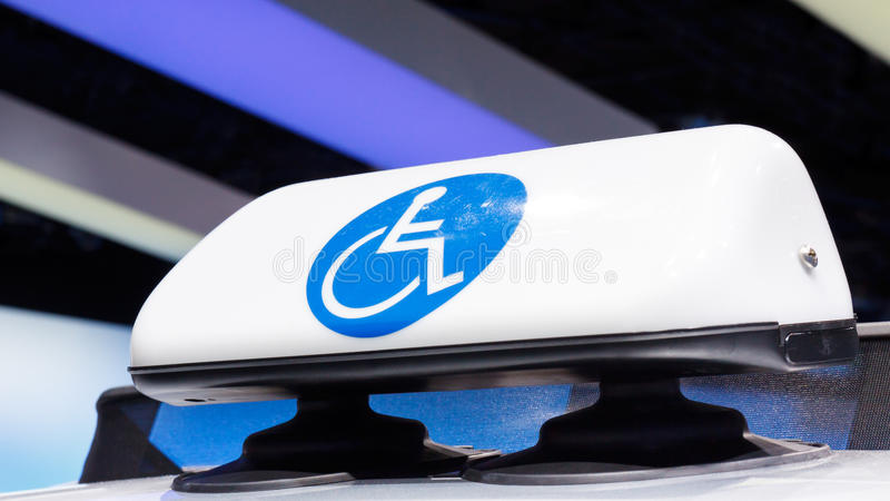 Download Disability Sign / Handicap Sign Stock Photo - Image: 21559030
