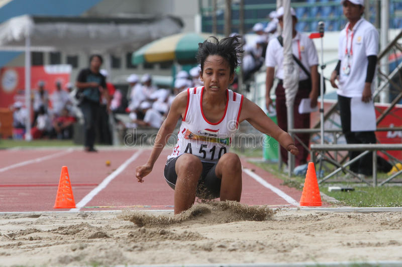 Download Disabled Athletes Editorial Stock Photo - Image: 32086418