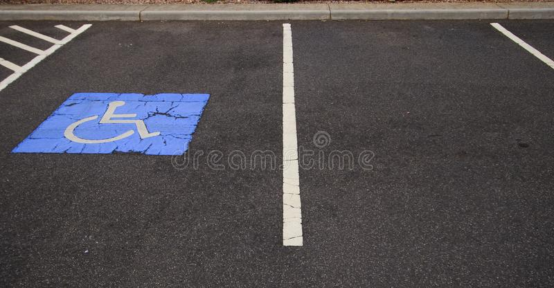 84 Disabled Car Parking Bay Photos - Free & Royalty-Free Stock Photos from  Dreamstime