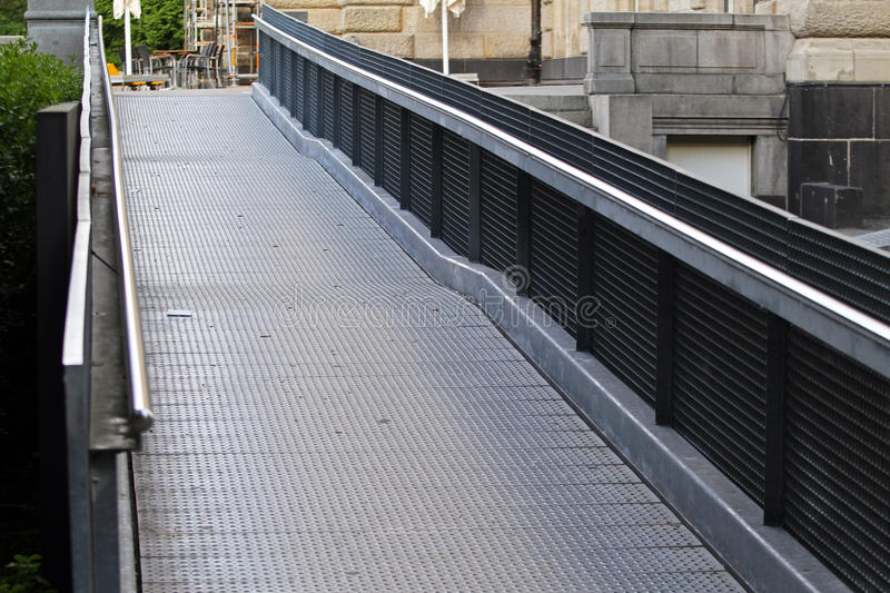 Download Disabled ramp stock photo. Image of disabled, street - 23027726