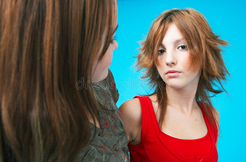Download Disagreement stock photo. Image of conflict, closeup, dismiss - 1446014