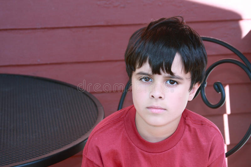 Download Disagreement stock photo. Image of frown, attitude, exclusion - 14852742