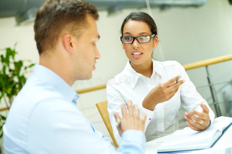 Download Disagreement stock photo. Image of lifestyle, business - 28707796
