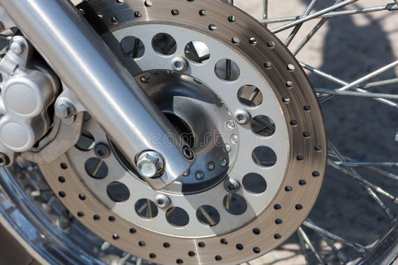 Disc Brake Stock Images