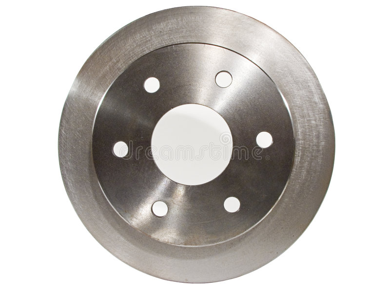 Download Disc Brake Rotor Stock Images - Image: 450534
