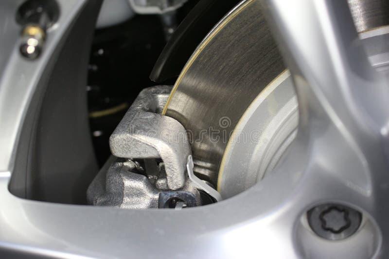Download Disc Brakes Stock Photo - Image: 39046139