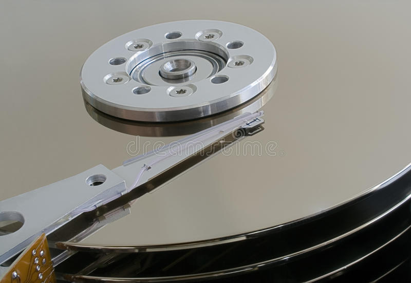 Download Disc drive stock photo. Image of hard, binary, copy, database - 13004192