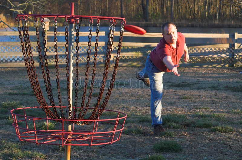 Download Disc golf stock photo. Image of goal, golfer, discgolf - 1982978
