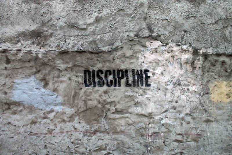 disciplina fotos de archivo libres de regalías