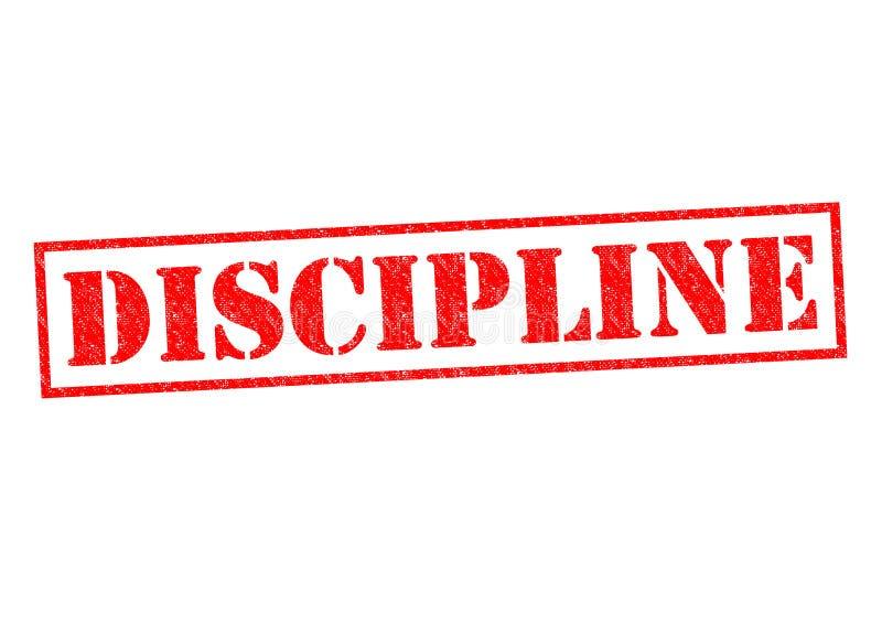 disciplina fotos de stock