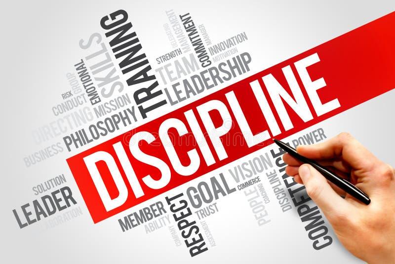 discipline photos stock