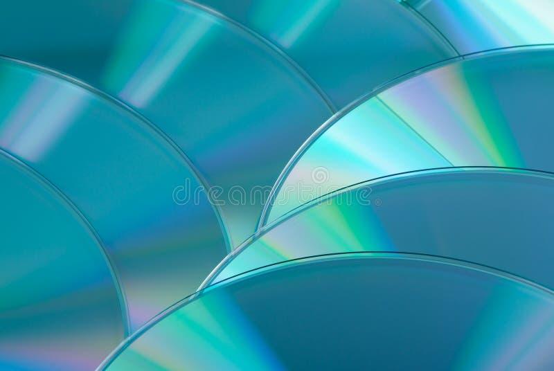 Disco fotografie stock