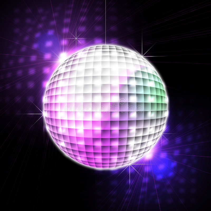 Free Disco Stock Image - 1868151