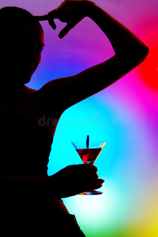 Free Disco Royalty Free Stock Images - 4008909