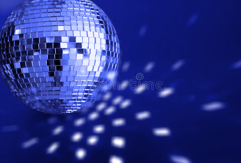 Disco lizenzfreie stockfotos