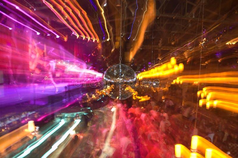 disco lizenzfreie stockfotografie