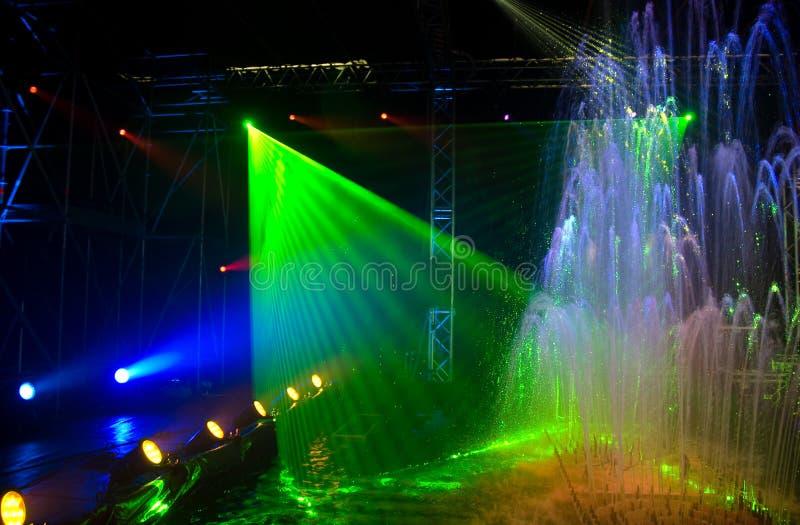 disco lizenzfreies stockfoto