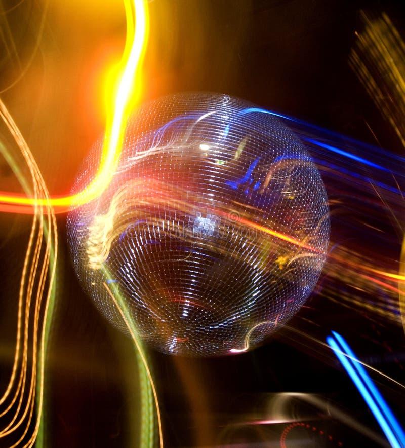 Free Disco Royalty Free Stock Photos - 5566658
