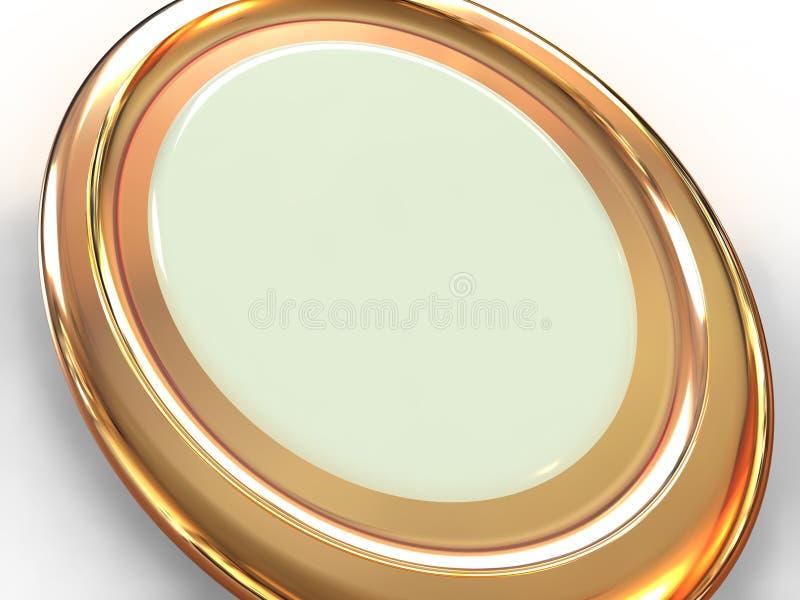 Download Disco illustrazione di stock. Illustrazione di estratto - 7322512