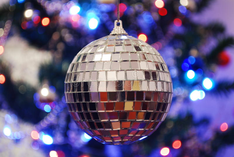 Download Disco Ball stock photo. Image of bright, nightclub, colorful - 12375078