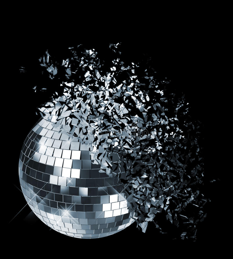 Free Disco Ball Stock Photos - 15459303