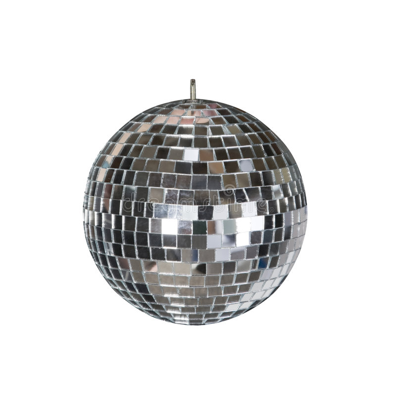 Download Disco Ball Royalty Free Stock Photo - Image: 5301785