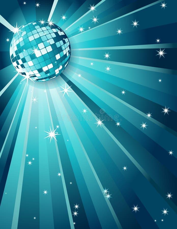 Free Disco Ball Royalty Free Stock Photo - 6248715