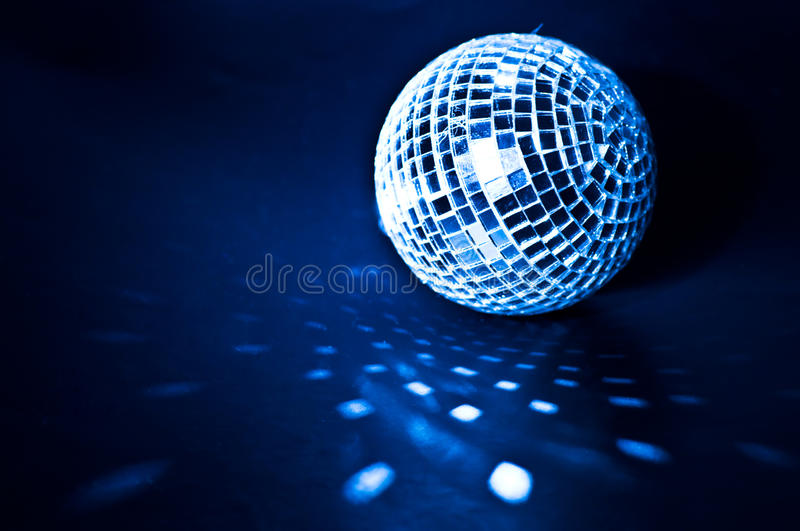 Download Disco ball background stock image. Image of boogie, fever - 10022011