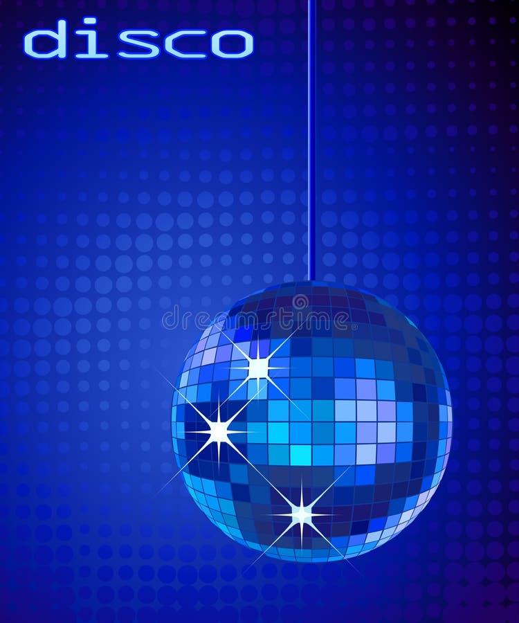 disco balowa ilustracja wektor