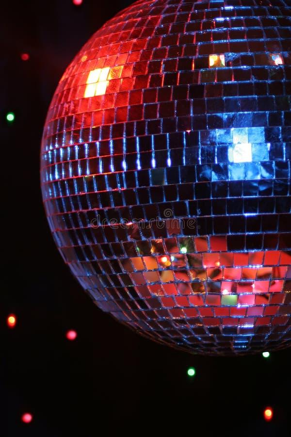 disco balowa zdjęcie stock