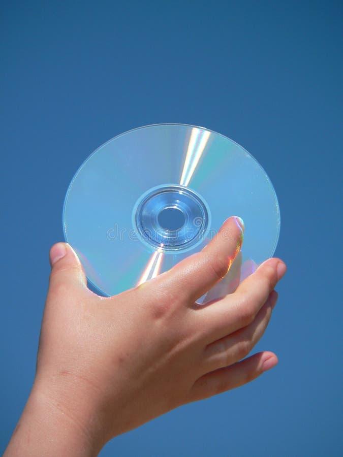 Disco compacto fotos de stock royalty free