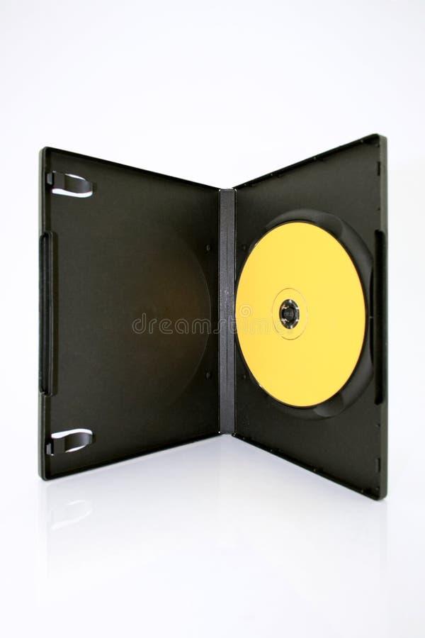 Disco de DVD/CD fotos de stock
