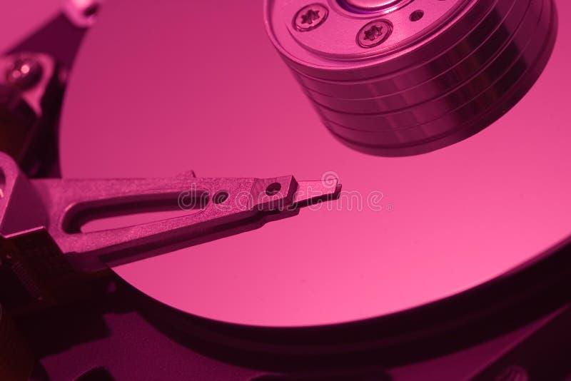 Download Disco duro foto de archivo. Imagen de octetos, duro, digital - 1283884
