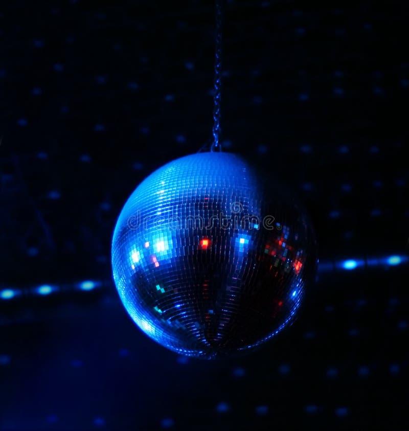 disco kulowego ruch obraz royalty free