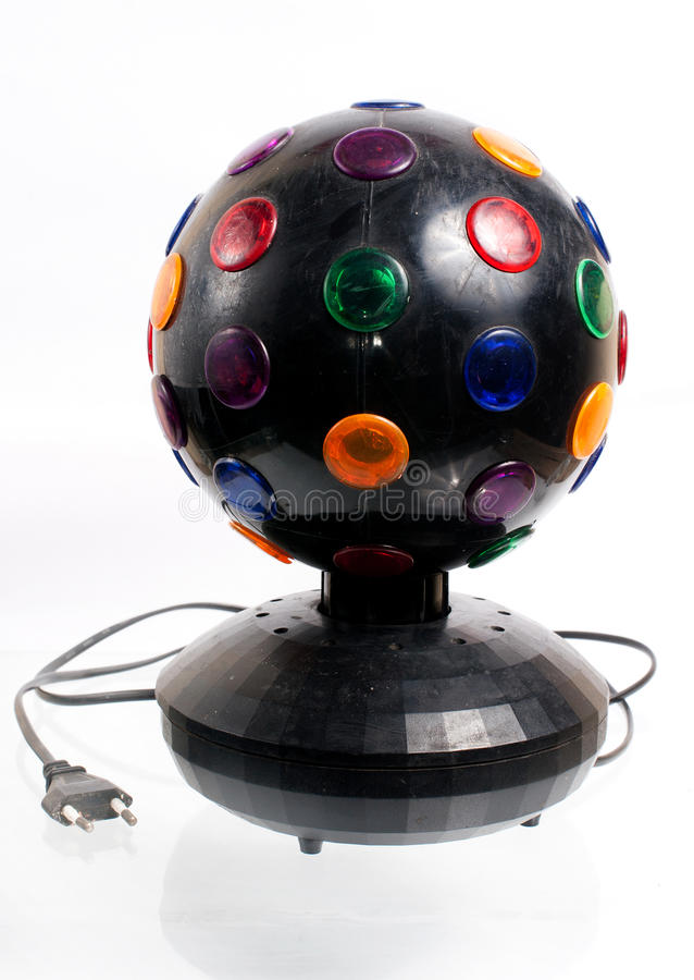 Download Disco Lights Stock Photo - Image: 28696880