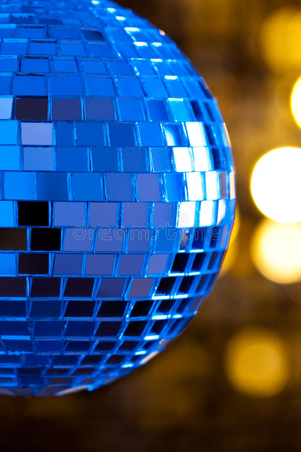 Download Disco Mirror Sphere Royalty Free Stock Images - Image: 25874629