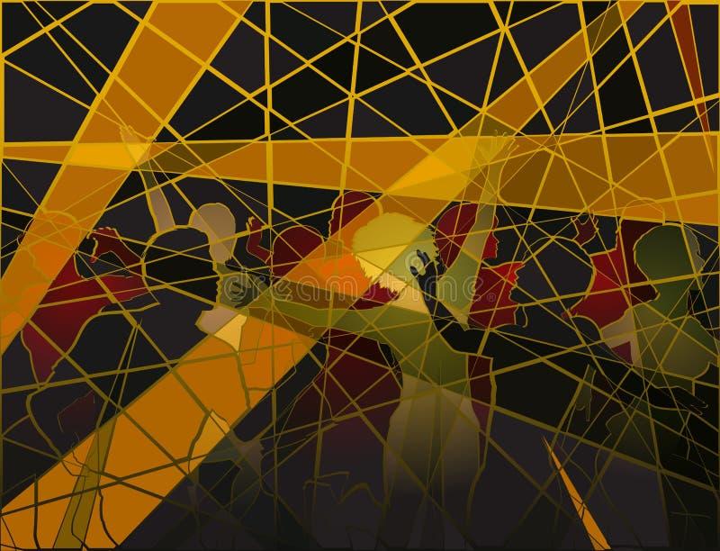 Download Disco Mosaic Royalty Free Stock Image - Image: 25399806