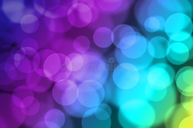Disco-und Party-Hintergrund lizenzfreie stockbilder
