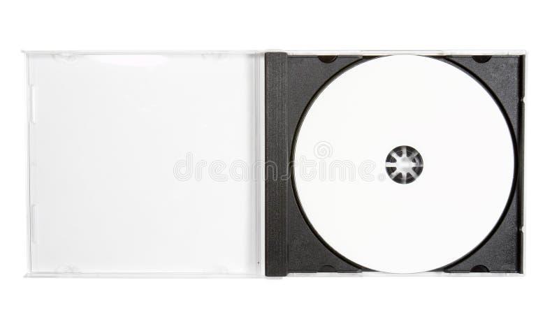Disco vacío 2 fotos de archivo libres de regalías